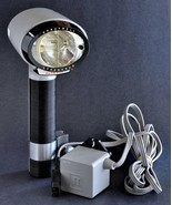 Strobonar Auto 770 Flash w AC Power Cord Honeywell Pentax Mint but... - $37.00