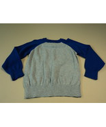 Childrens Place Boys Sweater Blue Gray 100% Cot... - $11.35