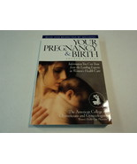 Meredith Books Your Pregnancy & Birth Pregnancy... - $8.71