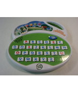 Leap Frog Letter Discoveries Green/Multicolor 1... - $29.45