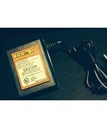KICK DIS FE41-3009D 9V 300mA 120V AC Adapter Charger - $10.88