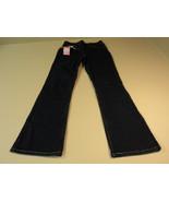 Levi Strauss Jeans At Waist Bootcut Cotton Elas... - $19.95