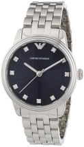 Emporio Armani AR1653 Ladies Classic Watch - $171.02 CAD