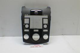 2010-2013 Kia Forte Center Dash Bezel Hazard Switch CF0491 KF1 3 03 11F3 - $29.69