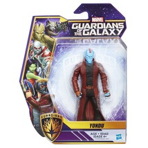 NEW Marvel Guardians of the Galaxy Yondu, 6-inch - $12.99