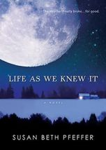 Book   life as we know it susan pfeffer thumb200