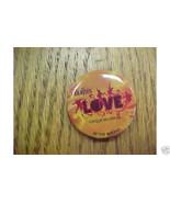Mirage Las Vegas The Beatles Love Cirque Du Soleil Pin - $1.99