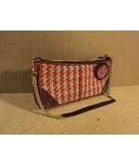 Coach Handbag Purse Baguette Female Adult Multi... - $37.28