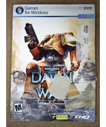 Warhammer 40000 Dawn of War II for PC - $15.14