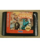 Eternal Champions for Sega Genesis - $7.85