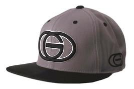 Gold Roues Skateboard Argent Gris Noir Logo Classique Baseball Snapback Chapeau image 2