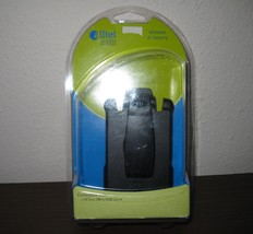 Black Plastic Holster for RIM Blackberry 8330 Curve Phone New & Sealed #D56 - $9.99
