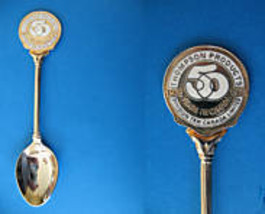 THOMPSON PRODUCTS Canada Souvenir Collector Spoon Collectible DIVISION o... - $5.95