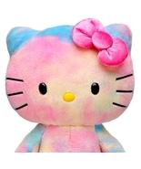 Build a Bear Hello Kitty Pastel Colors 18 inch Sanrio Unstuffed Plush To... - $89.99