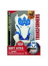 Tech4Kids Transformers Soft Lite Toy [Toy] - $14.69