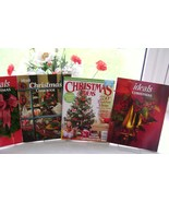 Christmas : Crafts, Cooking, Decorations, and Literature Magazines - $10.00