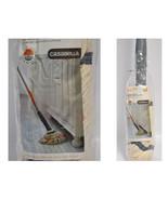 Casabella Coton Wring Directeur Serpillière Graphite & Orange - $22.26