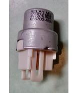 Headlight Horn Relay 203-0008 For Toyota Lexus Corolla 91-97 90987-01003... - $4.49