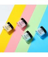 Dipping Powder System Nail Powder Natural Dry Stronger Nails Summer Colo... - $6.40