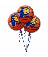 Indiana Pacers NBA Basketball Sports Banquet Party Decoration Mylar Ball... - $13.17