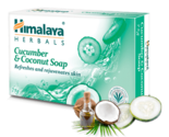 Cucumber and coconut soap thumb155 crop