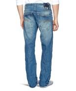 G Star RAW YIELD Loose Jeans in Medium Aged Wheel Denim, Size W32/L34 $190 - $89.95