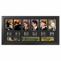 Harry Potter Series 1 Early Years Deluxe Film Cell