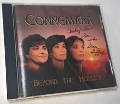 CONNEMARA Beyond The Horizon AUTOGRAPHED CD 1993 Blix Street G2-10032 Folk - $8.99