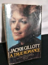 True Romance (A Panther book) by Gillott, Jacky Paperback Book Super Fast Post - $21.17