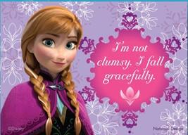 Disney's Anna from Frozen Magnet - $2.00
