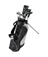 SENIOR'S ORLIMAR SPECTRUM GRAPHITE GOLF SET; TI... - $367.60