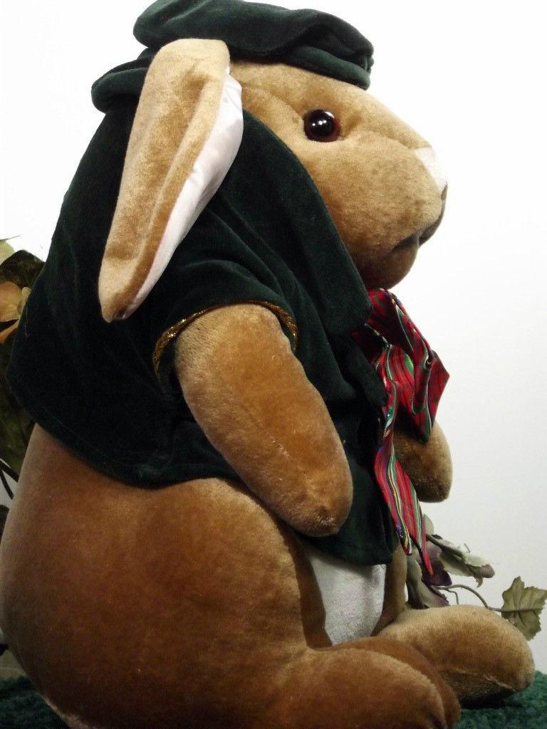 Toys Are Us Stuffed Animals : Toys r us plush peter rabbit stuffed animal c b other