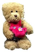 Gund Career and Lifestyle Gardner Plush Girl Teddy Stuffed Animal Bear (... - $9.99