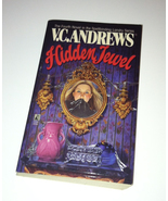 PB book Hidden Jewel by VC V.C. Andrews 1995 - $2.00