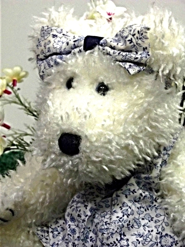 Boyds Bears Plush Stuffed Animal (L3B13!)