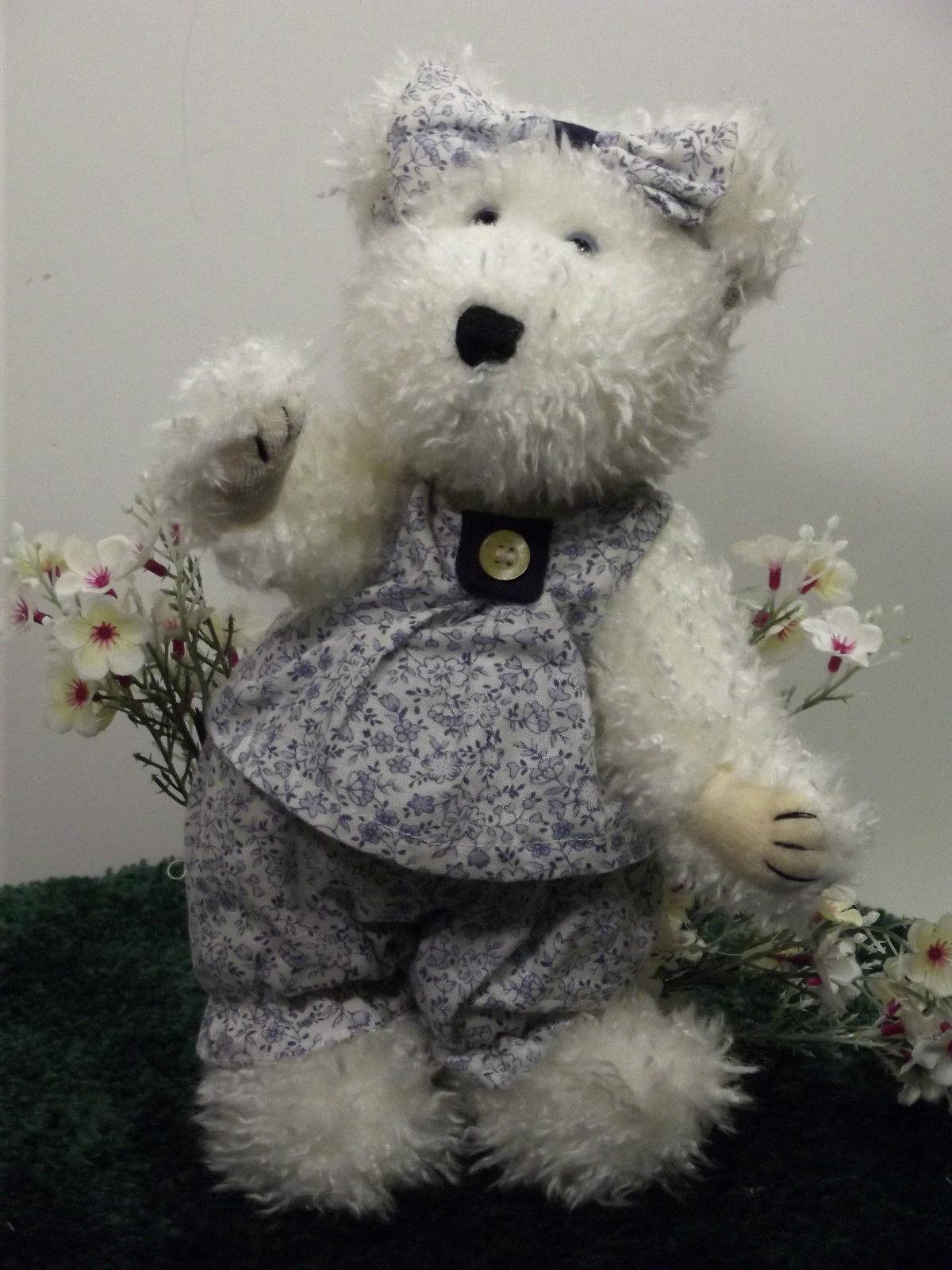 Boyds Bears Plush Stuffed Animal (L3B13!) image 2
