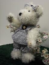 Boyds Bears Plush Stuffed Animal (L3B13!) image 3
