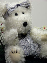 Boyds Bears Plush Stuffed Animal (L3B13!) image 8