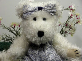 Boyds Bears Plush Stuffed Animal (L3B13!) image 9