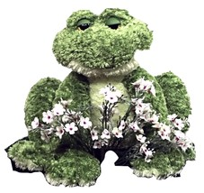 First & Main Froggle Woggle Green Plush Stuffed Animal Rattle (A4B54*) - $34.64