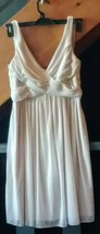 Formal, prom, Davids bridal dress size 8 - $6.80