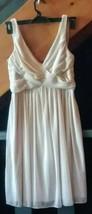 Formal, prom, Davids bridal dress size 8 - $8.98 CAD