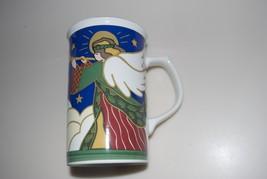 Mikasa Rejoice Christmas Angel Mug Cup - $14.95