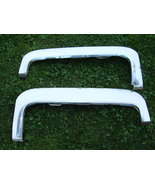 70s Cadillac DeVille Rear Wheel Skirts - $125.00