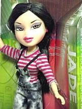 Doll Jade Bratz Chic N Cool Pocket-Doll NIB Plus Clothing & Shoes (L3B100) - $39.99