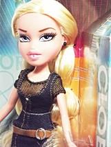 Doll Bratz Gorgeous Cloe Long Blond Hair About 9 Inches Tall Travel Companion Pl - $29.99