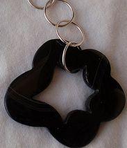 Italian oynx shape necklace 4 thumb200
