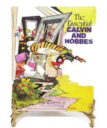 Cartoons The Essential Calvin & Hobbes by Bill Watterson Funny (27B2S2) - $7.99