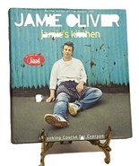 Jamie's Kitchen Cooking Course for Everyone TV Food Star Jamie Oliver (3... - $45.99