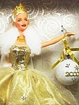 Doll Celebration 2000 New Series of Holiday Barbie Special Edition (L3B3*) - $29.99